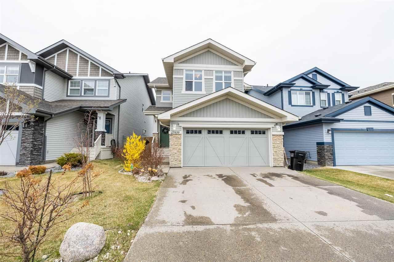 Main Photo: 17939 78 Street in Edmonton: Zone 28 House for sale : MLS®# E4243269
