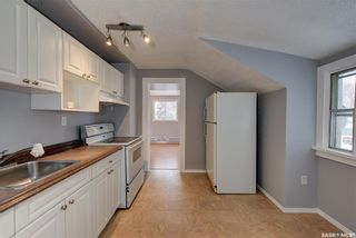 Photo 27: 703 J Avenue South in Saskatoon: King George Residential for sale : MLS®# SK856490