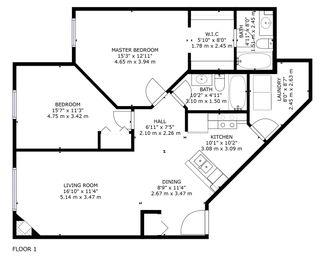 Photo 28: 6 10331 106 Street in Edmonton: Zone 12 Condo for sale : MLS®# E4220680