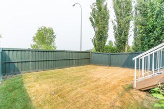 Photo 37: 5 1901 126 Street in Edmonton: Zone 55 House Half Duplex for sale : MLS®# E4254863