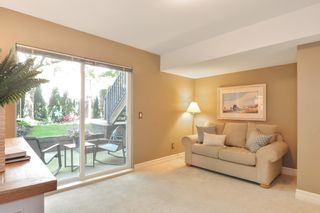 "Photo 20: 34 15233 34 Avenue in Surrey: Morgan Creek Townhouse for sale in ""SUNDANCE"" (South Surrey White Rock)  : MLS®# R2186571"