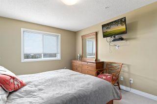 Photo 15: 325 2436 GUARDIAN Road in Edmonton: Zone 58 Condo for sale : MLS®# E4242952