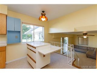 Photo 11: 1206 Highrock Ave in VICTORIA: Es Rockheights House for sale (Esquimalt)  : MLS®# 655178
