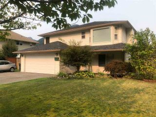Photo 22: 63961 EDWARDS Drive in Hope: Hope Silver Creek House for sale : MLS®# R2502616