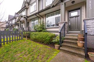 Photo 25: 113 13819 232 Street in Maple Ridge: Silver Valley Townhouse for sale : MLS®# R2545579
