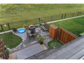Photo 31: 100 CHAPARRAL VALLEY Terrace SE in Calgary: Chaparral House for sale : MLS®# C4086048