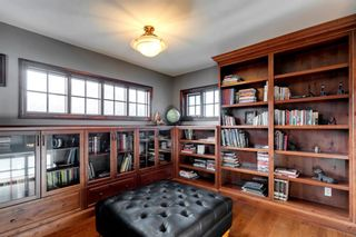 Photo 24: 45 Spring Willow Terrace SW in Calgary: Springbank Hill Detached for sale : MLS®# A1138609