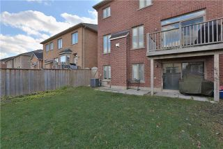 Photo 13: 119 Playfair Terrace in Milton: Scott House (2-Storey) for sale : MLS®# W3368872