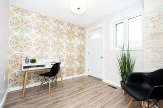 Photo 32: 199 Lipton Street in Winnipeg: Wolseley Residential for sale (5B)  : MLS®# 202008124