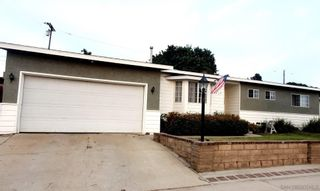 Photo 2: CHULA VISTA House for sale : 4 bedrooms : 1179 Agua Tibia Ave
