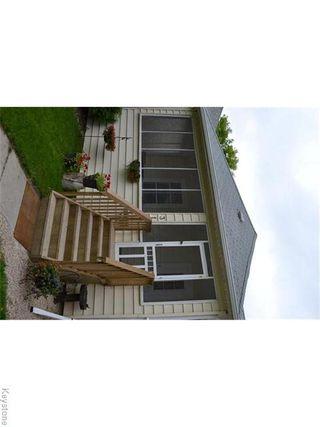 Photo 2: 315 Hampton Street in Winnipeg: St James Residential for sale (West Winnipeg)  : MLS®# 1620568