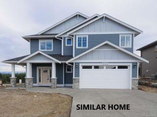 Photo 1: 4157 CHANCELLOR Crescent in COURTENAY: CV Courtenay City House for sale (Comox Valley)  : MLS®# 780940
