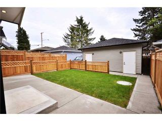 Photo 8: 2 7256 STRIDE Avenue in Burnaby: Edmonds BE 1/2 Duplex for sale (Burnaby East)  : MLS®# V911174