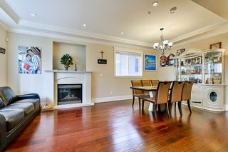 Photo 6: 3318 E 2ND AVENUE in Vancouver: Renfrew VE House for sale (Vancouver East)  : MLS®# R2119247