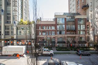 "Photo 16: 317 1295 RICHARDS Street in Vancouver: Downtown VW Condo for sale in ""The Oscar"" (Vancouver West)  : MLS®# R2568198"