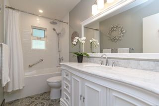 Photo 14: 3953 Margot Pl in Saanich: SE Maplewood House for sale (Saanich East)  : MLS®# 856689