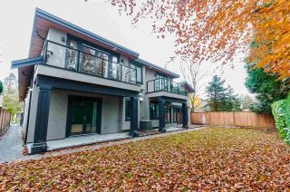 Photo 20: 4480 LANCELOT Drive in Richmond: Boyd Park House for sale : MLS®# R2223871