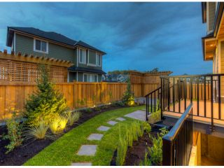 Photo 8: 17369 0A AV in Surrey: Pacific Douglas House for sale (South Surrey White Rock)  : MLS®# F1319674