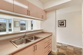 """Photo 9: 404 500 W 10TH Avenue in Vancouver: Fairview VW Condo for sale in """"Cambridge Court"""" (Vancouver West)  : MLS®# R2560760"""