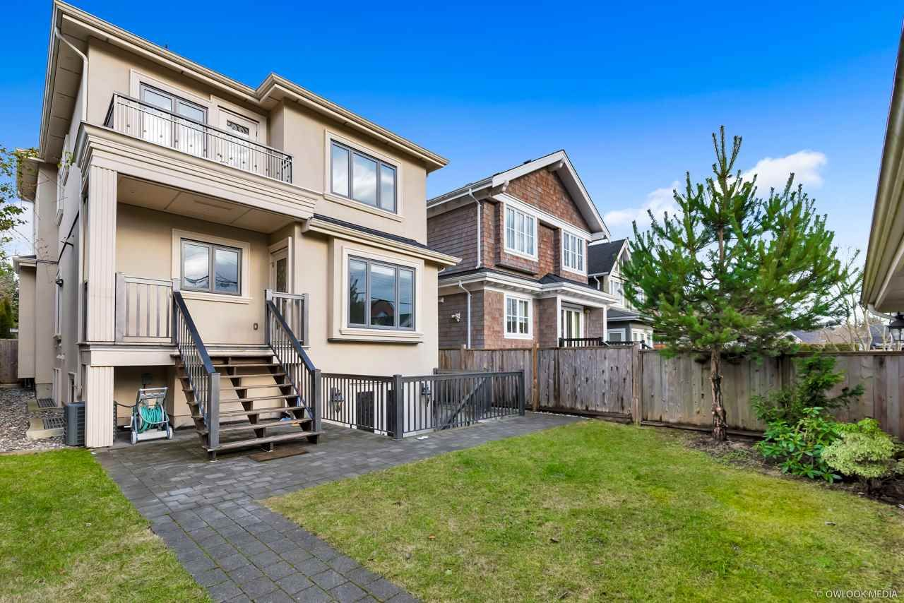 Photo 4: Photos: 4248 W 15TH Avenue in Vancouver: Point Grey House for sale (Vancouver West)  : MLS®# R2329684