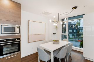"""Photo 10: 523 2508 WATSON Street in Vancouver: Mount Pleasant VE Townhouse for sale in """"THE INDEPENDENT"""" (Vancouver East)  : MLS®# R2625701"""