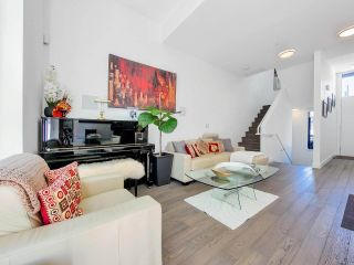 """Photo 10: 2 512 W 28TH Avenue in Vancouver: Cambie Townhouse for sale in """"The Monarch"""" (Vancouver West)  : MLS®# R2566894"""