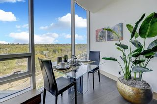 Photo 17: 1110 738 1 Avenue SW in Calgary: Eau Claire Apartment for sale : MLS®# A1118154
