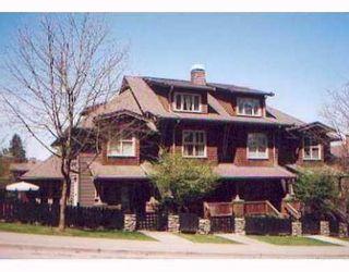 Photo 1: 252 600 PARK Crescent in New Westminster: GlenBrooke North Home for sale ()  : MLS®# V772210