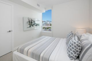 """Photo 11: 910 111 E 1ST Avenue in Vancouver: Mount Pleasant VE Condo for sale in """"Block 100"""" (Vancouver East)  : MLS®# R2125894"""
