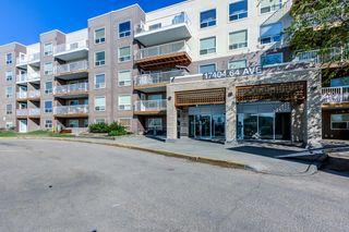 Photo 1: 301 17404 64 Avenue NW in Edmonton: Zone 20 Condo for sale : MLS®# E4245502