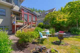 Photo 58: 20 Bushby St in : Vi Fairfield East House for sale (Victoria)  : MLS®# 879439