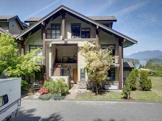 Photo 3: 205 591 Pfeiffer Cres in : PA Tofino Condo for sale (Port Alberni)  : MLS®# 876366