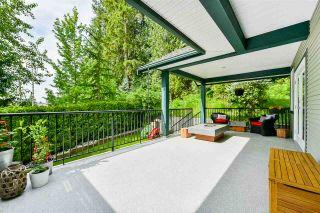Photo 29: 24302 104 AVENUE in Maple Ridge: Albion House for sale : MLS®# R2460578