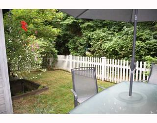 """Photo 7: 34 7465 MULBERRY Place in Burnaby: The Crest Townhouse for sale in """"SUNRIDGE"""" (Burnaby East)  : MLS®# V775314"""