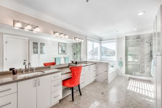 Photo 14: 307 8 LAGUNA Court in New Westminster: Quay Condo for sale : MLS®# R2587600