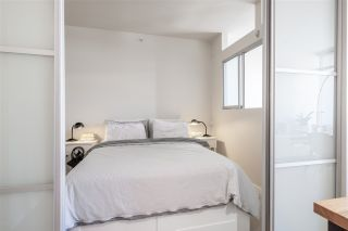"""Photo 16: 603 2055 YUKON Street in Vancouver: False Creek Condo for sale in """"Montreux"""" (Vancouver West)  : MLS®# R2539180"""