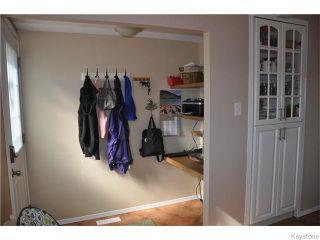 Photo 11: 364 Houde Drive in Winnipeg: Fort Garry / Whyte Ridge / St Norbert Residential for sale (South Winnipeg)  : MLS®# 1608570