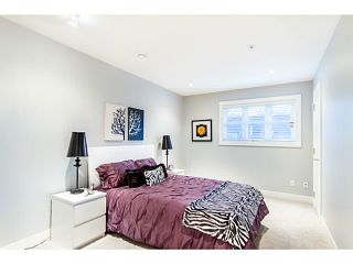 Photo 9: 1284 E 14TH Avenue in Vancouver: Mount Pleasant VE 1/2 Duplex for sale (Vancouver East)  : MLS®# V1035375