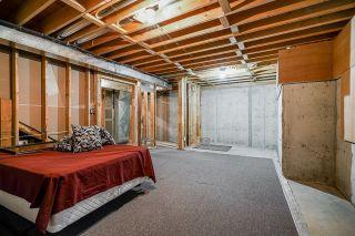 "Photo 37: 14 46791 HUDSON Road in Sardis: Promontory Townhouse for sale in ""Walker Creek"" : MLS®# R2615413"