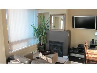 Photo 3: 705 1003 BURNABY Street in Vancouver: West End VW Condo for sale (Vancouver West)  : MLS®# V859703