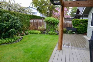 Photo 18: 10668 CANSO Crescent in Richmond: Steveston North House for sale : MLS®# R2451849