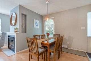 """Photo 6: 37 900 W 17TH Street in North Vancouver: Mosquito Creek Townhouse for sale in """"Foxwood Hills"""" : MLS®# R2503930"""