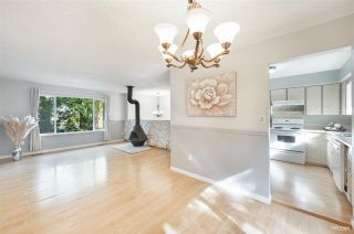 Photo 6: 20022 GRADE Crescent in Langley: Langley City House for sale : MLS®# R2547724