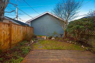 Photo 25: 2017 KITCHENER Street in Vancouver: Grandview Woodland 1/2 Duplex for sale (Vancouver East)  : MLS®# R2532642