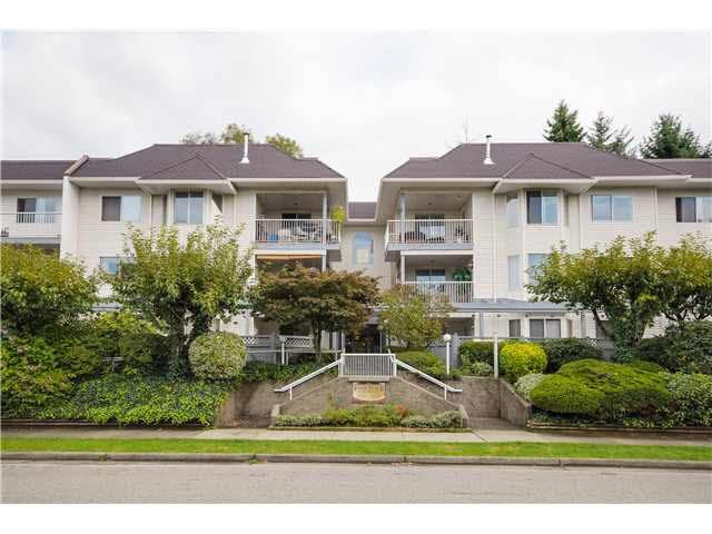 Main Photo: 202-3088 Flint Street in Port Coquitlam: Glenwood PQ Condo for sale : MLS®# R2515811