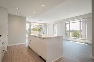 """Photo 12: 504 3188 RIVERWALK Avenue in Vancouver: South Marine Condo for sale in """"CURRENTS AT WATER'S EDGE"""" (Vancouver East)  : MLS®# R2614610"""