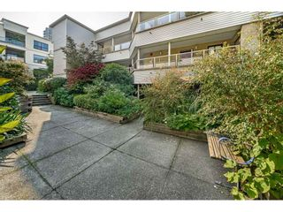 """Photo 26: 312 1350 COMOX Street in Vancouver: West End VW Condo for sale in """"BROUGHTON TERRACE"""" (Vancouver West)  : MLS®# R2505965"""