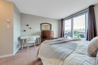 """Photo 15: 409 2768 CRANBERRY Drive in Vancouver: Kitsilano Condo for sale in """"ZYDECO"""" (Vancouver West)  : MLS®# R2579454"""