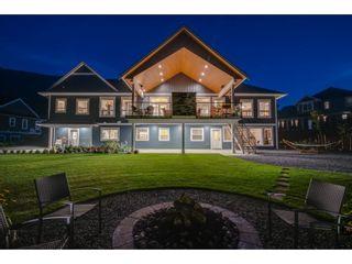 "Photo 1: 10437 WOODROSE Place in Rosedale: Rosedale Popkum House for sale in ""ROSE GARDEN ESTATES"" : MLS®# R2544031"