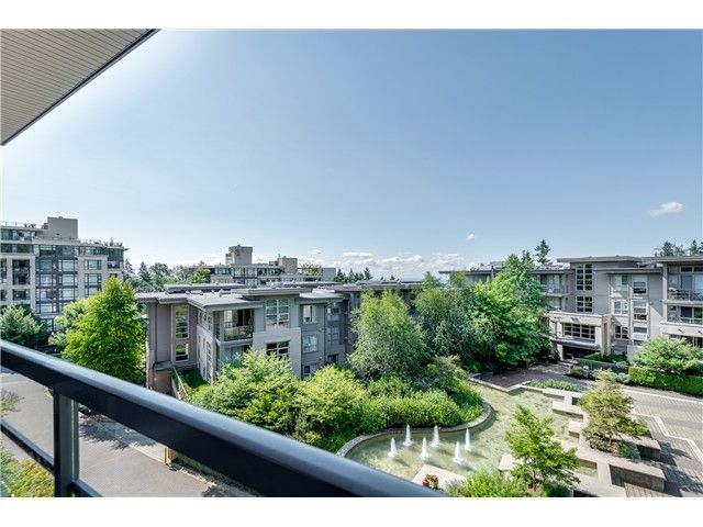 "Photo 3: Photos: 501 9319 UNIVERSITY Crescent in Burnaby: Simon Fraser Univer. Condo for sale in ""HARMONY AT THE HIGHLANDS"" (Burnaby North)  : MLS®# V1130365"